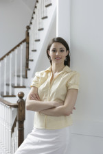 Treppenrenovierung mit dem RENOVA-Überbausystem