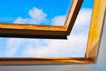 Fensterrenovierung mit dem RENOVA-Überbausystem